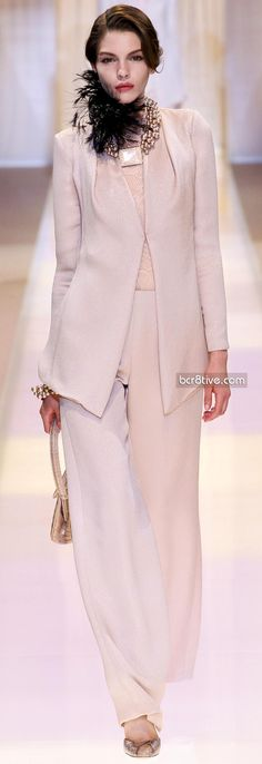 Giorgio Armani Privé Fall Winter 2013-14 Haute Couture