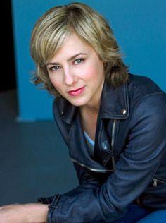 Natalie Jane Davenport Teeger became Adrian Monk's assistant after Monk's nurse, Sharona Fleming left.