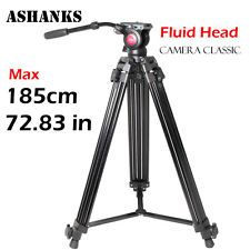 for DSLR Video Shooting Z-XFY Professional Universal Portable Tripod Aluminum Alloy Removable Handle Tripod with 360/° Panoramic Ball Head