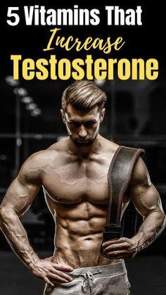 Supplements To Increase Testosterone, Increase Testosterone Naturally, Testosterone Boosting Foods, Increase Testosterone Levels, Natural Testosterone, Boost Testosterone, Best Supplements, Best Creatine, Bodybuilding