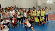 Torneio Esportivo 7º ano | Agostiniano Mendel