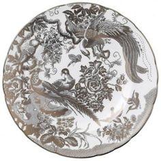China dinnerware, China & Dinnerware, Dinner plate sets, Platinum, Elegant tableware, Fine tableware. Bering's