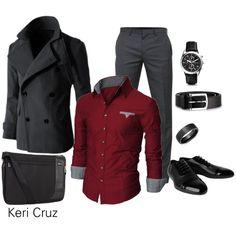 """Classy"" by keri-cruz on Polyvore"