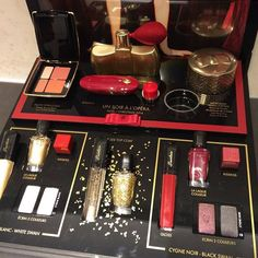 Guerlain Un Soir a L'Opera Holiday 2014 Collection – Sneak Peek – Beauty Trends and Latest Makeup Collections | Chic Profile