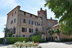 Castello di Pavarolo - Chierese - Piemonte - foto di Paolo Barosso
