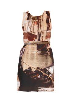 Amber Splash <3  #TRENDYVEROMODA #VeniceCruise #digital #print #artinspired #springsummer #fashion #style #trends #fashionistas #spring #summer #fashiondiaries #stylediaries #VEROMODA