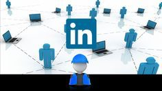 Create effective Linkedin Profiles get attention and grow your presence online