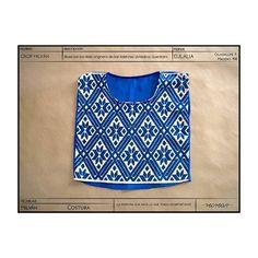 ¿Cuál es su color favorito para los crop hilván? #bordado #embroidery #hechoamano #handmade #textures #texturas #textil #textile #modaetica #ethicalfashion #revoluciondelamoda #fashionrevolution