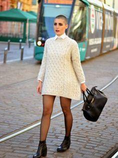 addictbeiconic Outfit   Invierno 2013. Cómo vestirse y combinar según addictbeiconic el 5-3-2014