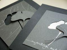 Blütenstempel: Folder X