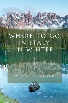 ❄️If you love mountains and snow, the Dolomites are the best choice for your winter holidays in Italy❄️ Did you know? The sun shines an unparalleled 8 days out of 10 in the sunny winter paradise of the Dolomites – more than any other range in the Alps!⛄️☀ #Italy #Travel #Winter #Skiing #Europe #Dolomites Italy Holidays, Winter Holidays, Travel With Kids, Family Travel, Maddalena Archipelago, Best Hikes, Cinque Terre, Alps, Outdoor Travel