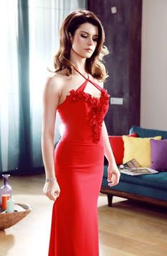 Beren Saat ... Class/Elegant/Glamour/Style ... Everything ...