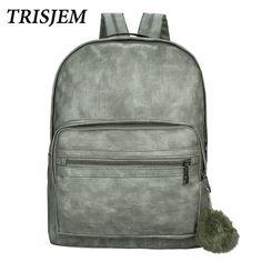 Cetiri Backpack Women School Large Backpack Female Leisure Bag Bagpacks For  Teenage Girls Pu Leather Sac A Dos Back Pack Pink 6b6e9d515512d