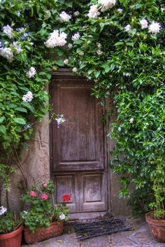 The Doorway | por Scott Ingram Photography