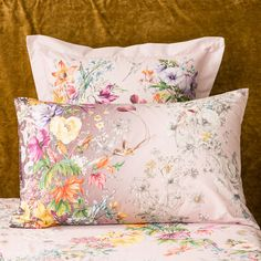 Spring Print Bedding - Bedding - Bedroom | Zara Home United States of America