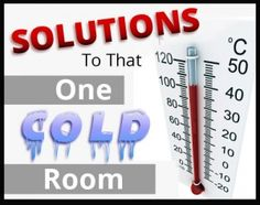 Fix Irregular Temperatures Throughout Your Home by Affordable Comfort Blog