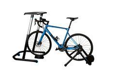 Wahoo Fitness reveal their indoor cycling fitness desk Zwift Cycling, Indoor Cycling, Cycling Workout, Indoor Bike Trainer, Desk Workout, Mountain Bike Frames, Mountain Biking, Bicycle Rims, Road Bike Women