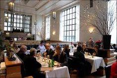 eleven madison park new york Park Restaurant, Luxury Restaurant, Restaurant Interiors, Restaurant Ideas, Eleven Madison Park, Madison Avenue, Park In New York, Global Village, Top Restaurants
