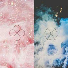 Kpop ☆ EXO ☆ Lucky & Monster . I like it *-*