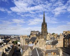 Hotel Deal Checker - G&V Royal Mile Hotel Edinburgh