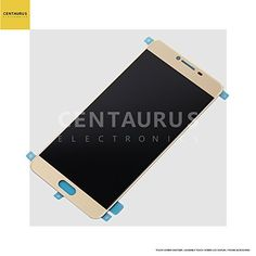 For Samsung Galaxy C7 SM-C7000 LCD Screen Display Touch Digitizer Part Gold >>> Learn more by visiting the image link. (This is an affiliate link and I receive a commission for the sales) #PhoneReplacementParts