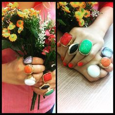 O que vale é misturar! #allipijoias #pedrasnaturais #allipi #trend #allipilimeira #aljoias #top #look #moda #joiaslimeira #blogger #whatsapp #novidades #showroom #style #atacado #jewelry #semijoias #nallipitem #lançamento #aneis