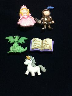 Dragons and Knights Tales Buttons by Universalideas on Etsy, $3.99 https://www.etsy.com/listing/167319585/dragons-and-knights-tales-buttons