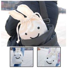 1 PCS Soft Cotton Multifunction Rabbit Shrink Bag Pouch Cute Cosmetic Bag Protable Make up Storage Bags hot Sale #>=#>=#>=#>=#> Click on the pin to check out discount price, color, size, shipping, etc. Save and like it!