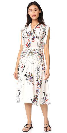 Warm Roque Dress | SHOPBOP