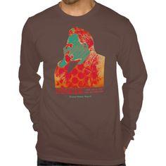 Apholism -Friedrich Nietzsche- T Shirts