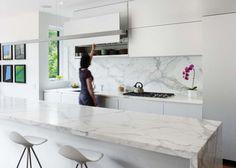 A Contemporary Toronto House for a Young Couple