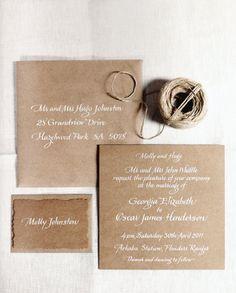 Wedding+Ideas:+brown-twine-invitation-suite