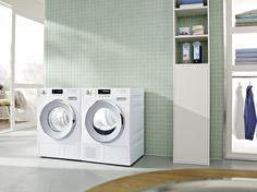 Nie mehr Wäscheleine... #News #Haushaltsgeräte