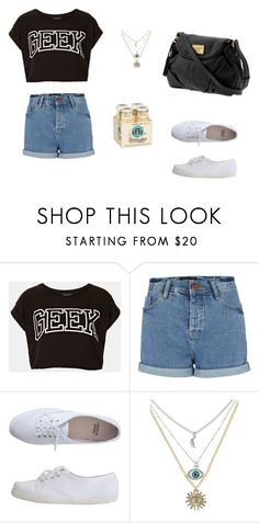 """Summer Day With Zayn"" by one-direction-outfits-of-the-day ❤ liked on Polyvore featuring Topshop, River Island, Marc by Marc Jacobs and American Apparel"