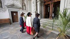 Dernier hommage à Lucerne pour Alphons Egli