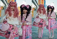 fashion, modern, japan