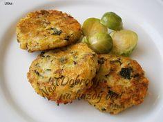 Healthy Food, Healthy Recipes, Cauliflower, Muffin, Vegan, Vegetables, Breakfast, Healthy Foods, Morning Coffee