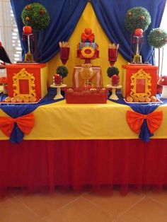 Snow White Birthday Party Ideas   Photo 1 of 27   Catch My Party