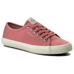 Tenisky GANT - New Haven 16538409  Strawberry Pink G573