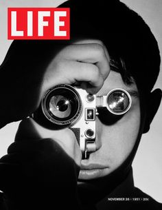 Life Magazine Cover Copyright 1951 Walter Mitty Fake - Mad Men Art: The 1891-1970 Vintage Advertisement Art Collection