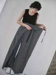 Résultats de recherche d'images pour «how to make thai fisherman pants pattern»
