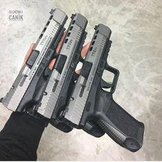56 Best CZ/CANIK/TRISTAR FIREARMS images in 2019 | Firearms, Guns