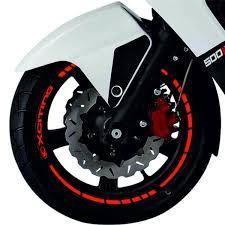 Resultado de imagen para rines moto