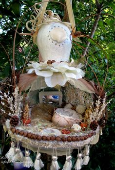 Click on the picture to see many of the Gateway Garden Center's fairy houses from this year's Fairy Festival.