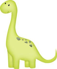 "Photo from album ""Dinos"" on Yandex. Die Dinos Baby, Baby Dinosaurs, Dinosaur Crafts, Cute Dinosaur, Dinosaur Birthday Party, 2nd Birthday, Dinosaur Images, Baby Art, Baby Quilts"