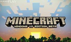 """http://sanalsaray.com/2015/07/08/minecon-2015te-minecraft-windows-10-edition-duyuruldu/  Markus """"Notch"""" Persson liderliginde gelistirilen ve Mojang tarafindan da 2011 yilinda yayimlanan hayatta kalma, sandbox oyunu Minecraft, 2010 yilindan bu yana gerçeklestirilen Minecon fuarinda bu yil çesitli sürprizlerle karsimiza çikmaya devam ediyor  PC, konsol ve mobil platformlarin hemen hemen hepsinde oynanabilen, Microsoft tarafindan geçtigimiz yil kasim ayinda rekor bir fi"""