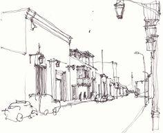Urban Sketchers Argentina: noviembre 2012