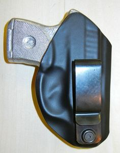 The Betty Holster for Glock 26