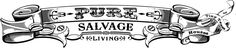 Pure Salvage Living. Located in Luling Texas off I-10, 20 min from Seguin. Also home base for Texas Tiny Homes.