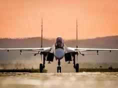 11 photos of the Su-30SM Russia's answer to the F-15E Strike Eagle